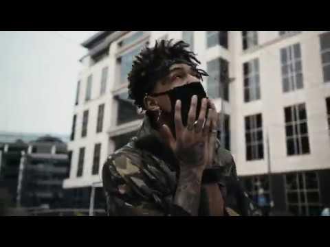 scarlxrd - HEART ATTACK Lyrics Video