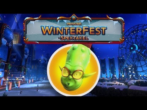 Frohes Winterfest!