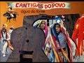CANTIGAS DO POVO - ÁGUA DA FONTE - Ely Camargo