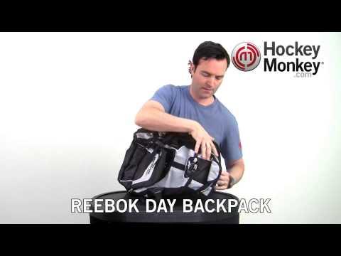 Reebok Day Backpack