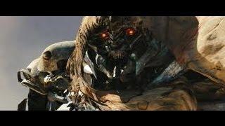 Roblox Transformers Decepticons Episode 1 Megatron