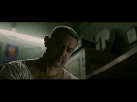 Dangal - Edho Theliyani Telugu Video Song