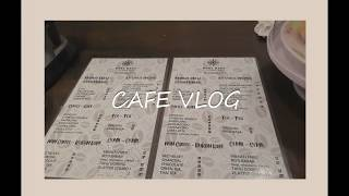 CAFE VLOG // Mana Mana Coffee-Kota Malang (Batu) nyobain Banana ice coffee murah meriah!!