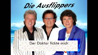 Die Ausflippers - Ay, Ay Herr Kapitän, Sie stinken!