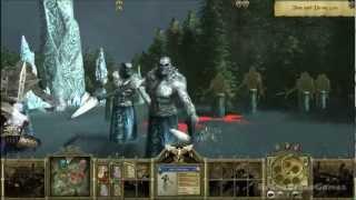 King Arthur: Fallen Champions Gameplay PC HD