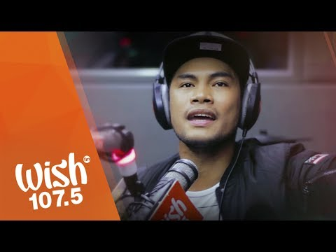 Bugoy Drilon s One Day Matisyahu  on Wish 1075 Bus