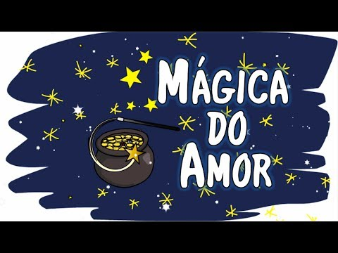 Música Romântica Nacional - Mágica do Amor - MPB