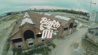 [CLIP & LYRICS] Bigflo & Oli - Du Disque Dur Au Disque D