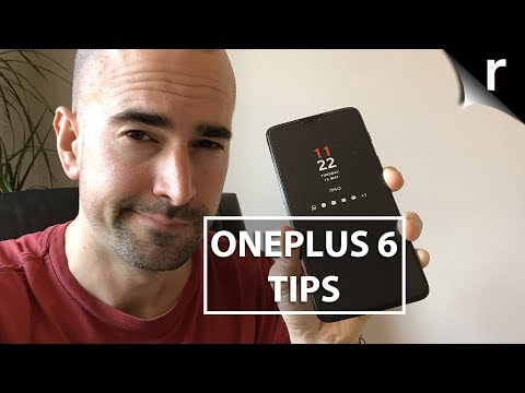 OnePlus 6 Tips and Tricks | 10 features you need to try