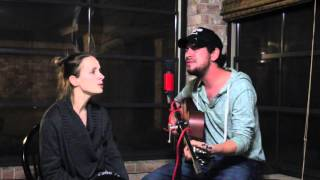 TWO DOZEN ROSES - SHENANDOAH - Billy and Marija Droze Cover - Live