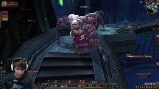 WYWALILI MNIE Z GILDII ZA GADANIE! HISTORIE Z WOTLK - World of Warcraft: Battle for Azeroth