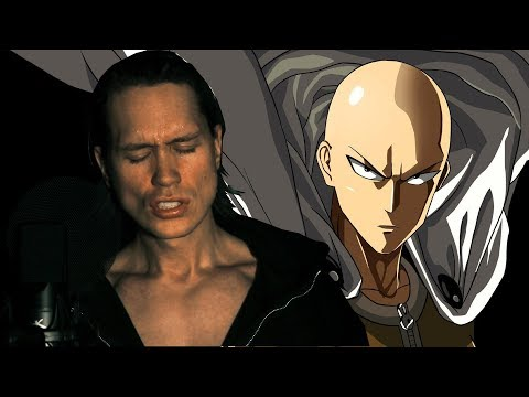 ONE PUNCH MAN SEASON 2 OP - SEIJAKU NO APOSTLE (静寂のアポストル) Cover
