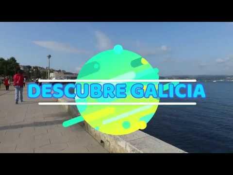 Puerto Paseo Marítimo y la Playa Sada, A Coruña