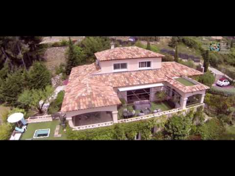 VIdéo présentation de maison Sanary sur mer