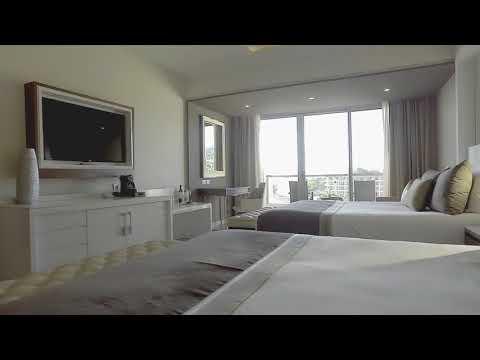 Royalton Saint Lucia -  Luxury Junior Suite Ocean View Diamond Club