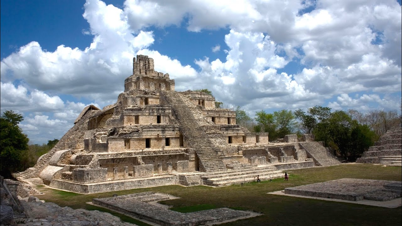 Archaeological discovery of the year - the lost Mayan cities