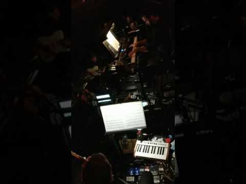 Hamilton Broadway Pit Orchestra Plays Soundtrack LIVE