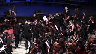 Cherry Hill East Lab Band (feat. Dan Kelly):  Fly Me to the Moon