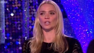 Friday Panel (Part 2) with Jodie Kidd, John Partridge & Lisa Maxwell 2015-10-23