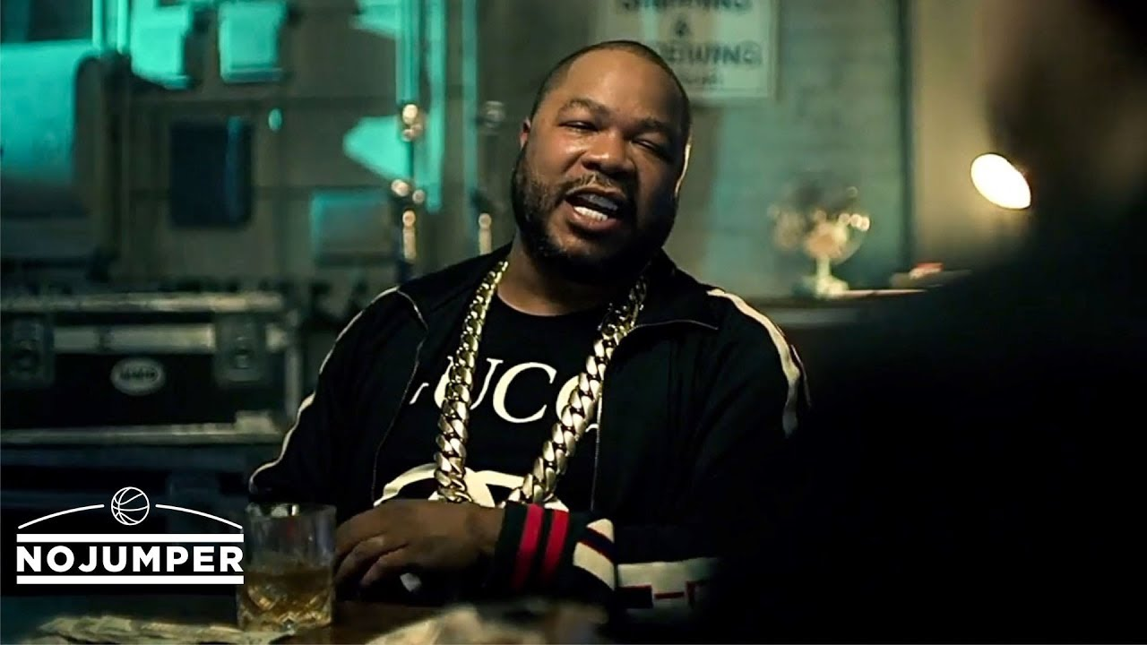 Xzibit, B-Real, Demrick (Serial Killers) - War (Official Music Video)