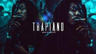 Instrumental Rap Lourd - Piano Trap Type Beat [Free] (Instru by Akolyte)