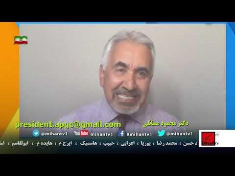 اصول مقاومت مدنی در مبارزه با استبداد تحقیقی از دکتر محمود مسائلی
