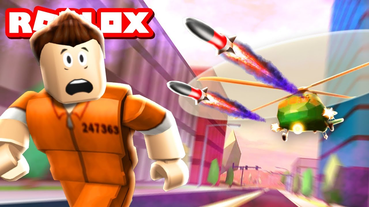 Td Cartoon Blue And Black Motorcycle Shirt Roblox Army Helicopter Missiles Update In Roblox Jailbreak Youtube