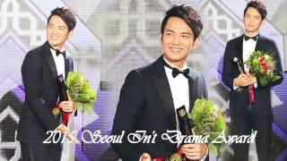 Video Wallace Chung 鍾漢良 @ Seoul Drama Award 2015 download MP3, 3GP, MP4, WEBM, AVI, FLV Februari 2018
