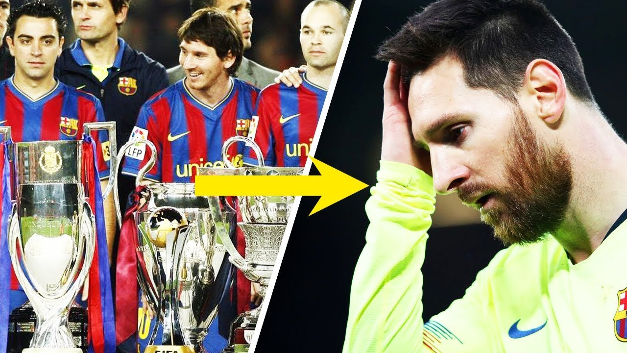 What We Learned From FC Barcelona's Champions League Win ...