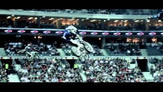 Nate Adams - Gladiator Games 2010