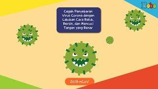 ... beberapa waktu ini, dunia sedang dihebohkan dengan suatu penyakit yang disebabkan oleh virus coron...