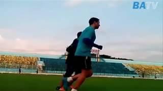 Download Video Latihan Perdana Esteban Vizcarra setelah Cidera MP3 3GP MP4