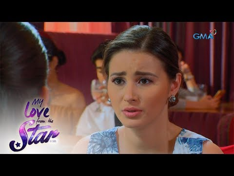 My Love From The Star:  Pabor ni Lucy kay...
