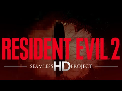 Resident Evil 2 - Seamless HD Project - Claire A - Gamecube MOD   !mod For Details