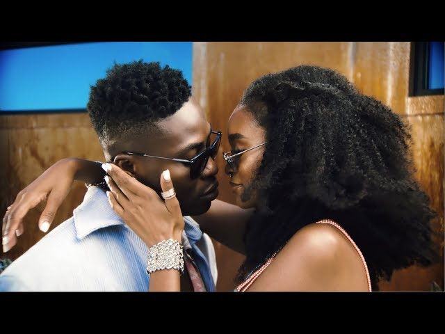 Reekado Banks - Rora (Official Video)