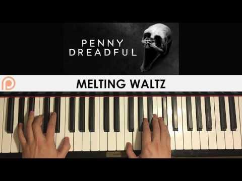 Abel Korzeniowski  Melting Waltz Piano   Patreon Dedication #142