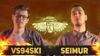 #SLOVOSPB - VS94SKI X SEIMUR (ФИНАЛ 2016)