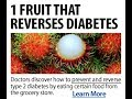 How To Reverse Type 2 Diabetes Naturally That Your Doctor Won't Tell You