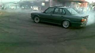 Soweto Drift Skhebstar