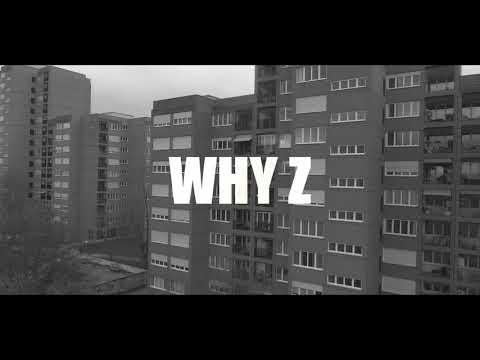 Why Z - Pas Ton P'tit (Prod. Retnik Beats)