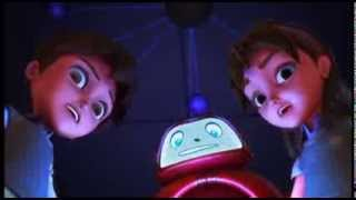 Superbook Indonesia Theme Song: Hosana ya Hosana, Serukan Superbook!
