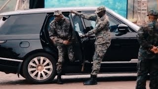 Why Paul Kagame Rides in a Beast of Range Rover Sentinel Like Queen Elizabeth