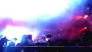 Manic Street Preachers - The Masses Against The Classes - Live @ Electric Picnic (06/09/15)