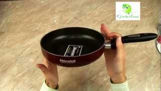 Обзор сковороды Rondell Spicy 20см RDA-510