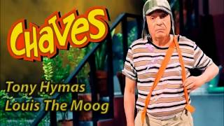 Tony Hymas - Louis The Moog
