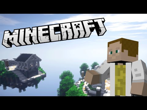 [GEJMR] Minecraft Minihry - Bedwars - Pedro, Jirka, Kelo