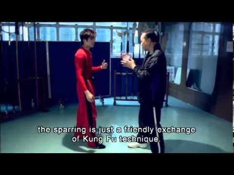 KUNG FU QUEST 功夫傳奇, Hung Kuen 洪拳正宗 English Subtitles