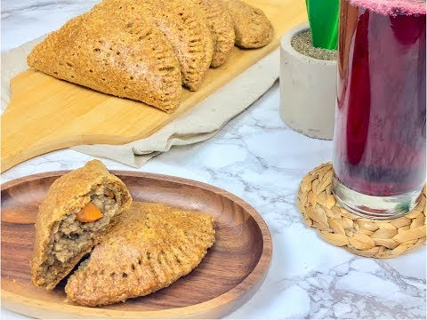 Meat Pie | Made With Wholemeal Flour