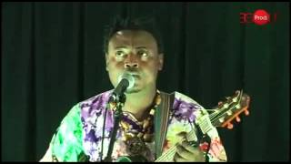 Repeat youtube video Herve NGUEBO _ CONCERT LIVE PARIS