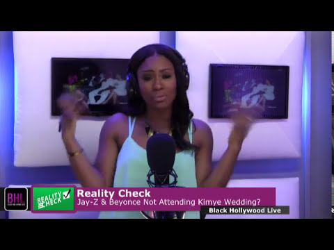 Reality Check w/ Camilla Poindexter | March 14th, 2014 | Black Hollywood Live